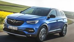 Essai Opel Grandland X : Au cœur du marché