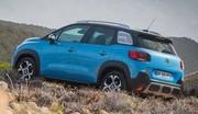 Essai Citroën C 3 Aircross : dans l'air du temps
