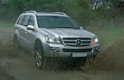 Essai Mercedes GL420 CDI: Monsieur plus !