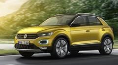 Volkswagen T-Roc 2018 : gamme et tarifs à partir de 21 990 €