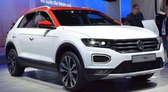 Volkswagen T-Roc : les tarifs