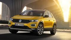 Volkswagen T-Roc : prix et équipements