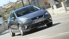 Essai Seat Ibiza 1.0 EcoTSI 95 : Large d'épaules