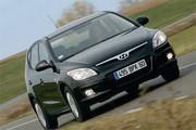 Hyundai i30 1.4 16V Pack Clim : De l'espace à bon prix