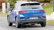 Volkswagen sort déjà le T-Roc R