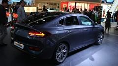 Hyundai i30 fastback : le coupé de Corée
