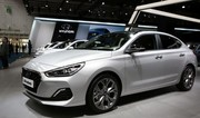 Hyundai i30 Fastback : l'alternative coupé du segment C