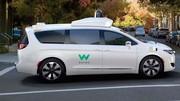 Google et Intel pour la voiture autonome