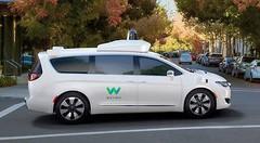 Intel s'associe à Google pour développer la voiture autonome