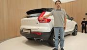 Volvo XC40 2017 : notre avis sur le nouveau XC40 en vidéo