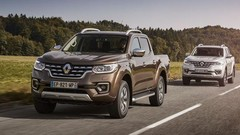 Essai Renault Alaskan : French way of life