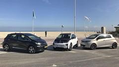 Essai Opel Ampera-e vs. Renault Zoé ZE40 vs. BMW i3 : quelle est la meilleure électrique ?
