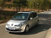 Essai Renault Grand Modus 1.2 TCE 100 ch : Le bon format