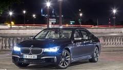 Essai BMW M760Li xDrive : le fruit de Belzebuth !