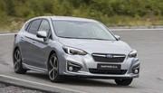 Essai Subaru Impreza : Toujours décalée