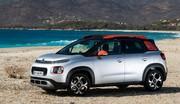 Essai Citroën C3 Aircross : des gènes de Picasso