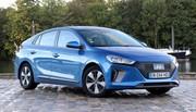 Essai Hyundai Ioniq Plug-In : nouvelle référence