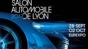 Salon de l'Auto de Lyon 2017 : toutes les infos