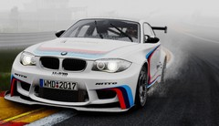 Project CARS 2 : quelques photos maison des BMW du jeu