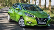 Essai Nissan Micra 71 chevaux, l'essence urbaine
