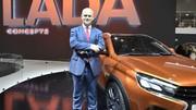 Renault prend le pouvoir en douceur chez AvtoVAZ (Lada)