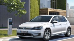 VW : le sort de l'e-Golf est scellé