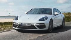 La Porsche Panamera Sport Turismo s'offre la motorisation hybride de 680 ch