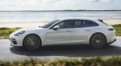 Porsche Panamera Sport Turismo Turbo S E-Hybrid: l'hybride de 680 ch