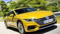 Essai VW Arteon 2.0 TDI 150 DSG7 : Au bal masqué