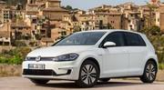 Essai Volkswagen E-Golf : le couple sans le bruit, grâce à l'électricité