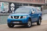 Essai Nissan Navara 2.5 dCi King-Cab LE : Un 4x4 pour monter des maisons