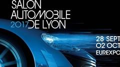 Salon de Lyon 2017 : Les nouveautés de Francfort en France