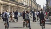 Journée sans voiture à Paris le dimanche 1er octobre : ce qu'il faut savoir