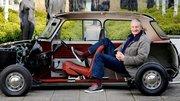 Dyson lancera sa première auto en 2020
