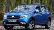 Essai Dacia Sandero 2017 Stepway TCe 90, l'achat malin