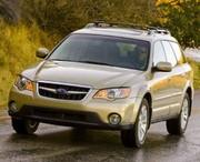Subaru Legacy Diesel : Révolution