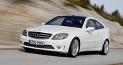 Mercedes CLC : nouveau nom, nouveau modèle ?