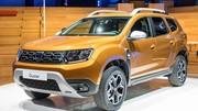 Nouveau Dacia Duster : carton assuré