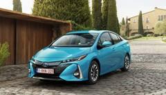 Toyota, Mazda et Denso s'associent dans l'électrique
