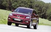 Essai Mazda CX-7 : un SUV qui fait la part belle au sport !