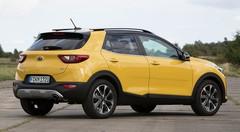 Essai Kia Stonic : SUV urbain le plus dynamique du segment