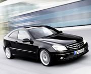Mercedes CLC : Subtil restylage