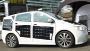 Essai Sono Sion : au volant du monospace solaire à 16.000 €
