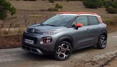 Essai Citroën C3 Aircross : Un vrai bol d'air pur