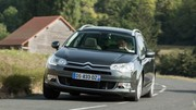 Essai Citroën C5 2017 : adieu, suspension hydropneumatique