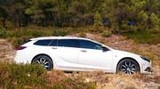 Essai Opel Insignia Sport Tourer 2017