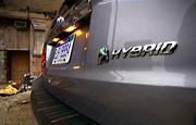 Essai Ford Escape Hybrid : Aux grands maux les grands remèdes !