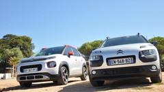 Que reste-t-il au Citroën C4 Cactus face au C3 Aircross ?