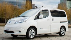Nissan e-NV200 : enfin plus d'autonomie