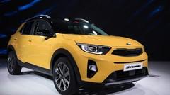 Les prix du petit SUV Kia Stonic se dévoilent